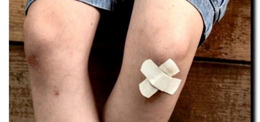 медицинская помощь при порезах
