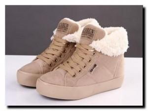 зимняя обувь для беременных