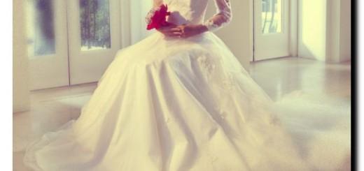 подобрать букет невесты