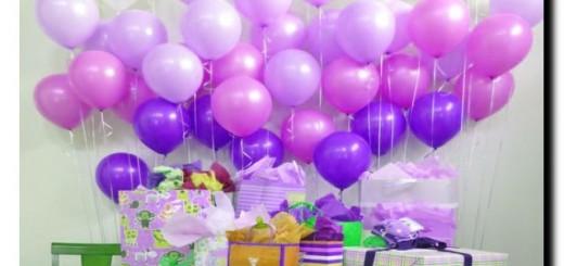 все любят воздушные шары