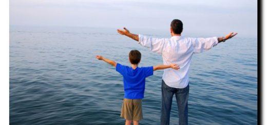 как стать хорошим отцом для сына
