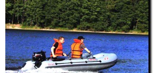 преимущества лодок пвх