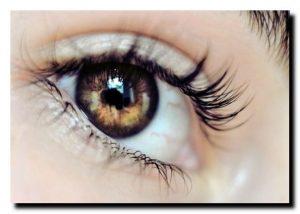 признаки глаукомы глаза симптомы