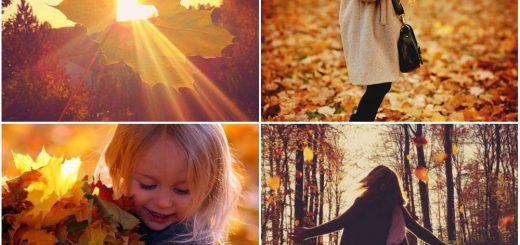 Несколько причин полюбить осень