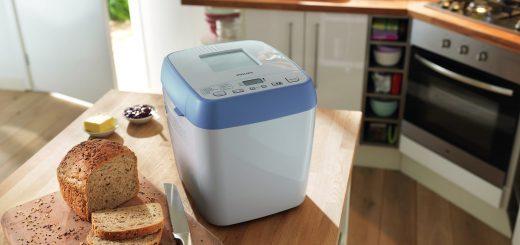 Нужна ли в доме хлебопечь?