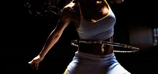 Активные виды спорта для похудения