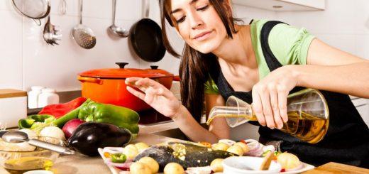 Научиться готовить легко