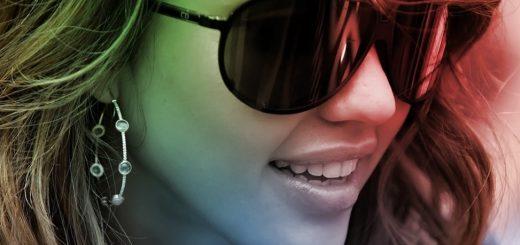 Разнообразие солнцезащитных очков