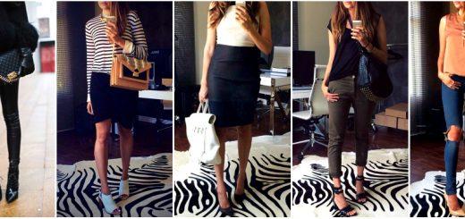 Женские сумки: элегантность на каждый день