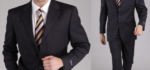 Тонкости мужского дрес-кода.
