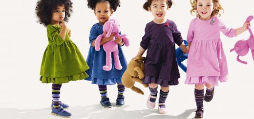 Трикотажные вещи для малыша – комфорт ребенка и спокойствие родителей.