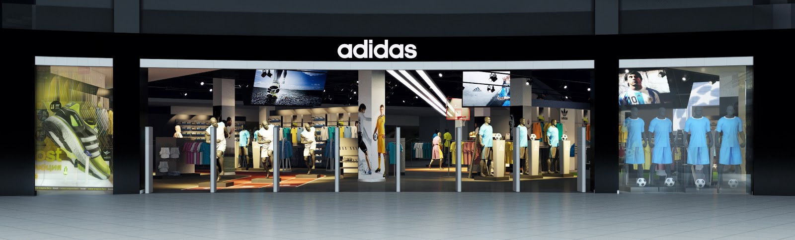 Как выбрать качественный бренд Адидас