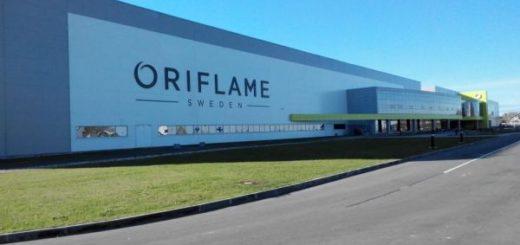 Компания Oriflame - мировой бренд Шведской декоративной косметики