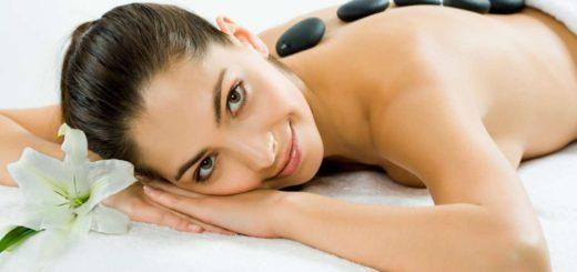 Чудодейственный массаж – стоунотерапия