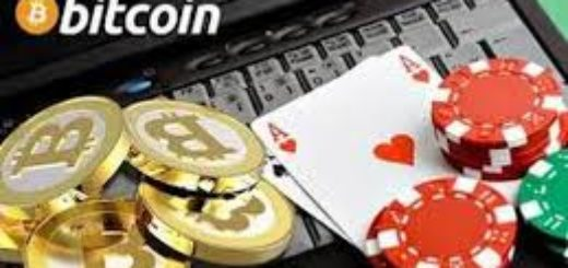 Sumasshedshie privetstvennyie bonusyi na Bitkoin kazino.