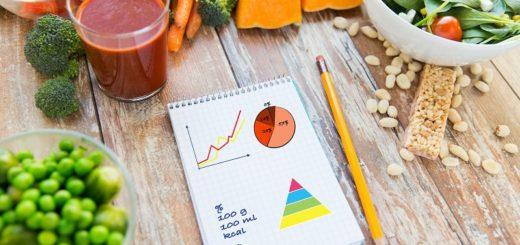 Полезный список продуктов для похудения в домашних условиях