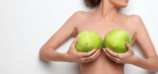 Osobennosti mammoplastiki.