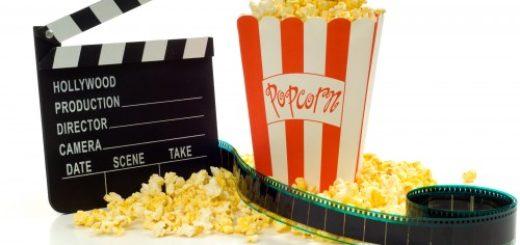 Lyubov k kinoindustrii