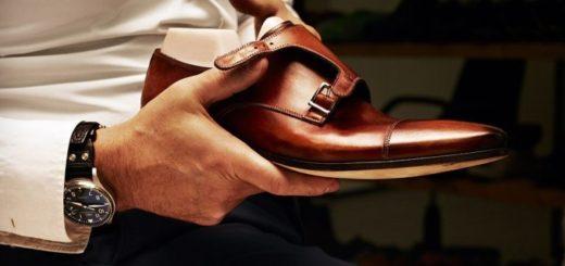 Почему стоит остановить свой выбор на брендовой обуви из Италии