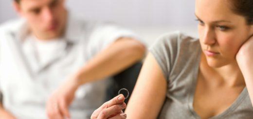Проблемы в молодой семье после свадьбы