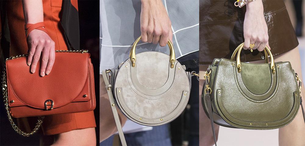 Как возникли современные женские сумки