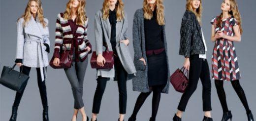 Разновидности стилей одежды