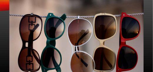 Выбор солнцезащитных очков: ключевые рекомендации