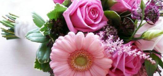 Цветы… как много в этом звуке