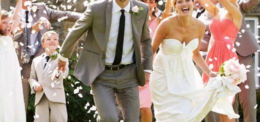 Пять способов подтолкнуть к свадьбе