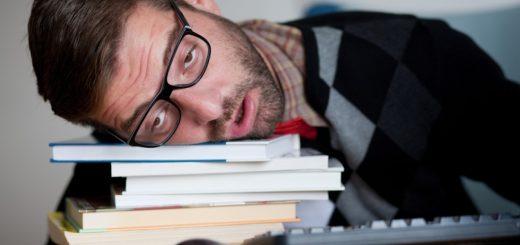 Как помочь себе при хронической усталости