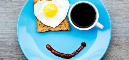 Как начинать утро с хорошего настроения