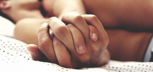 Как можно ласкать друг друга не используя руки