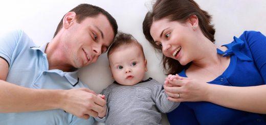 Как сохранить семейное благополучие
