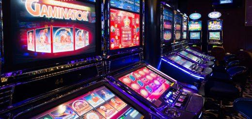 Preimushhestva kazino Geyminator