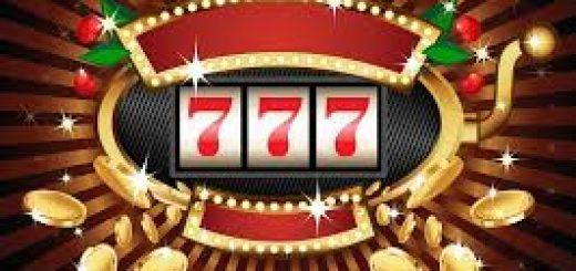 Игровые аппараты 777 Вулкан
