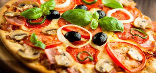 Почему пицце удалось стать такой популярной во всем мире