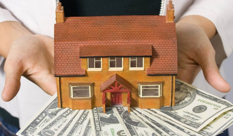 Особенности займа под залог квартиры