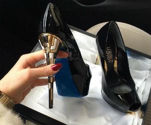 Как купить брендовую обувь