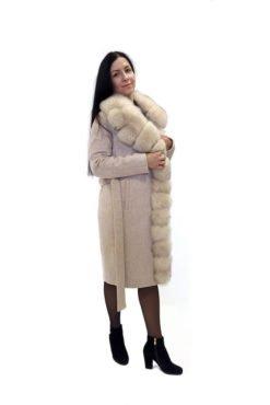 Женские шерстяные пальто правила ухода