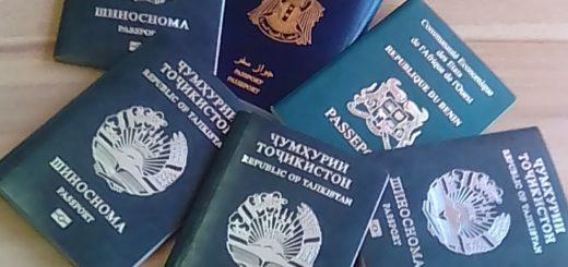 perevesti pasport inostrancza dlya zags kak eto sdelat