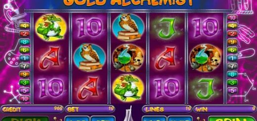 fresh casino igrovoj avtomat alchemist